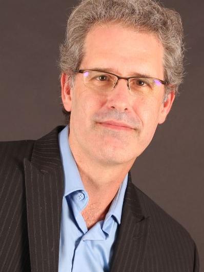 Stéphane Crytes